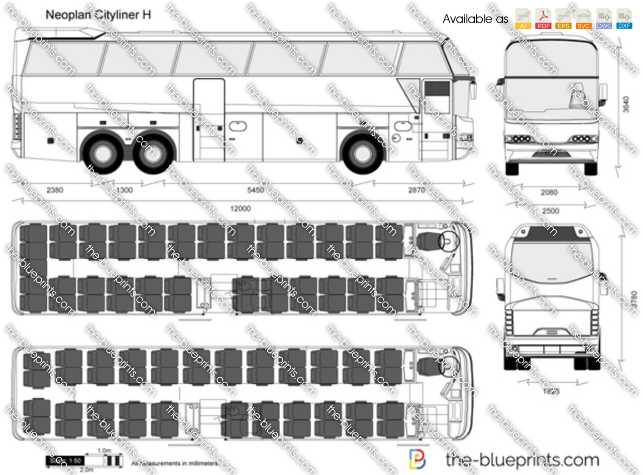 Neoplan Cityliner H