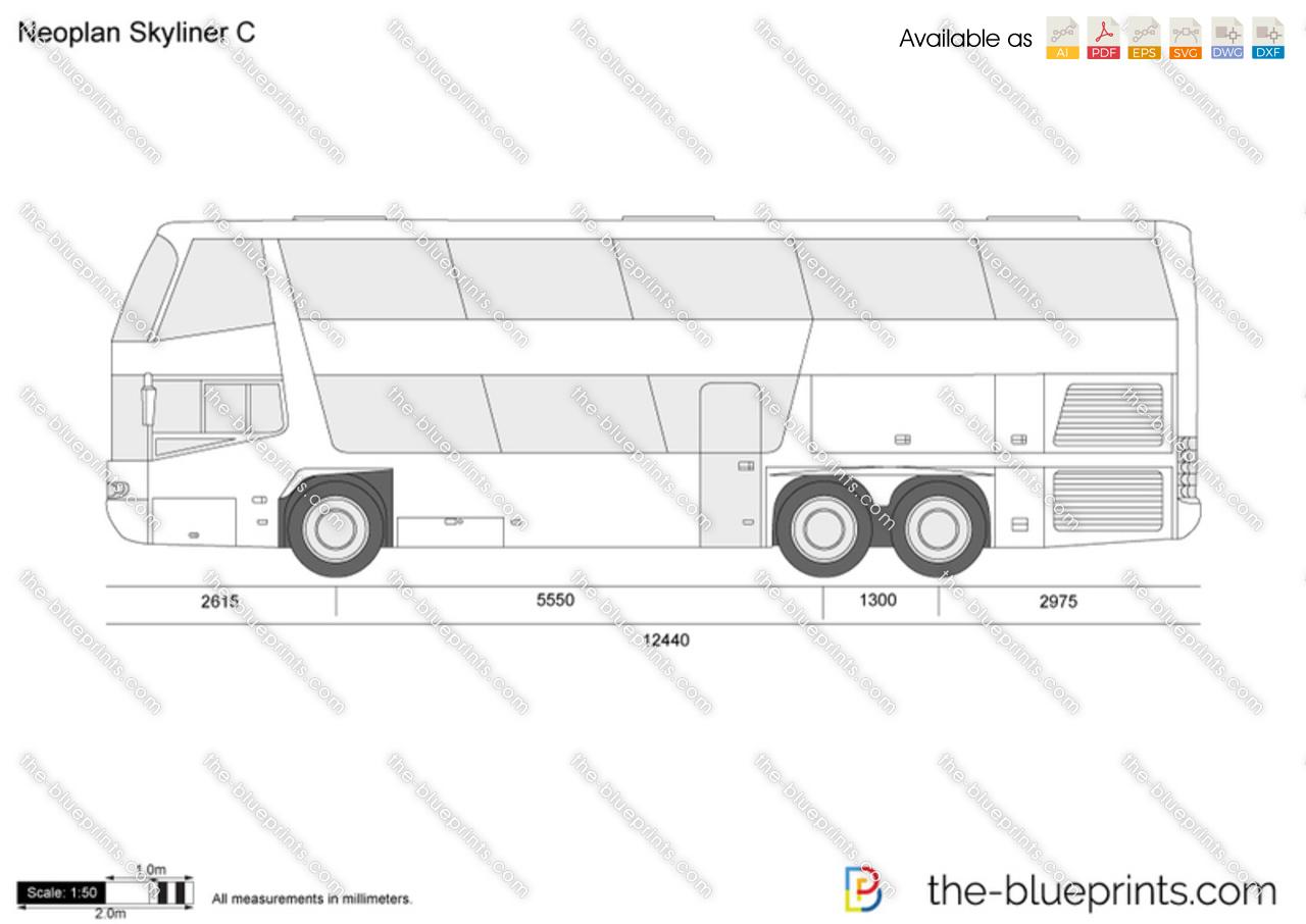Neoplan Skyliner C