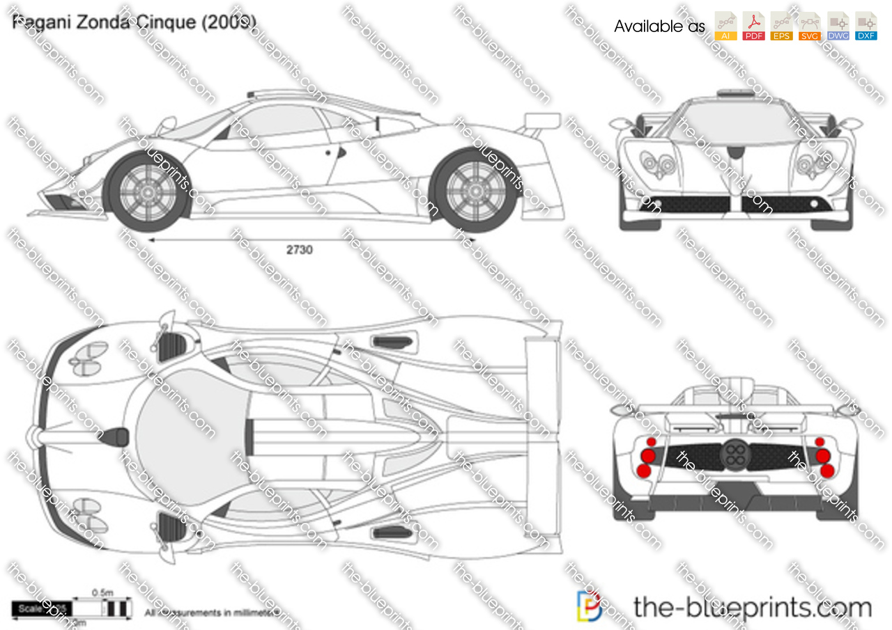 The Blueprints Com Vector Drawings Drawing Sets