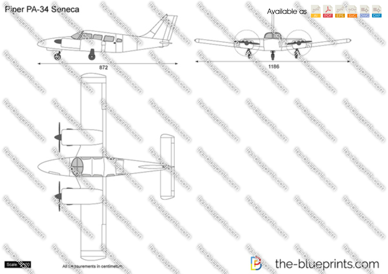 plane dwg free download with Piper Pa 34 Seneca on Piper pa 34 seneca additionally Piper pa 30 twin  anche together with Watch furthermore Macchi C further Cessna 185 skywagon.