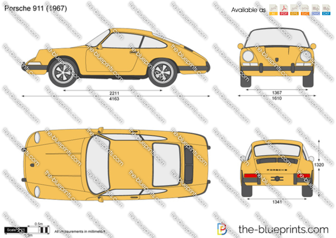 Porsche 911 1966
