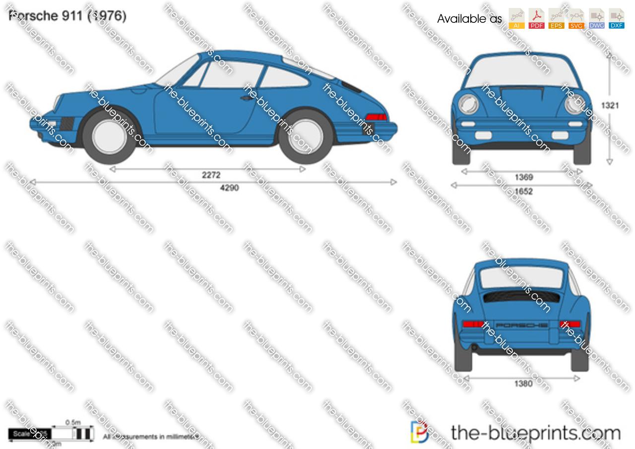 Porsche 911 1977