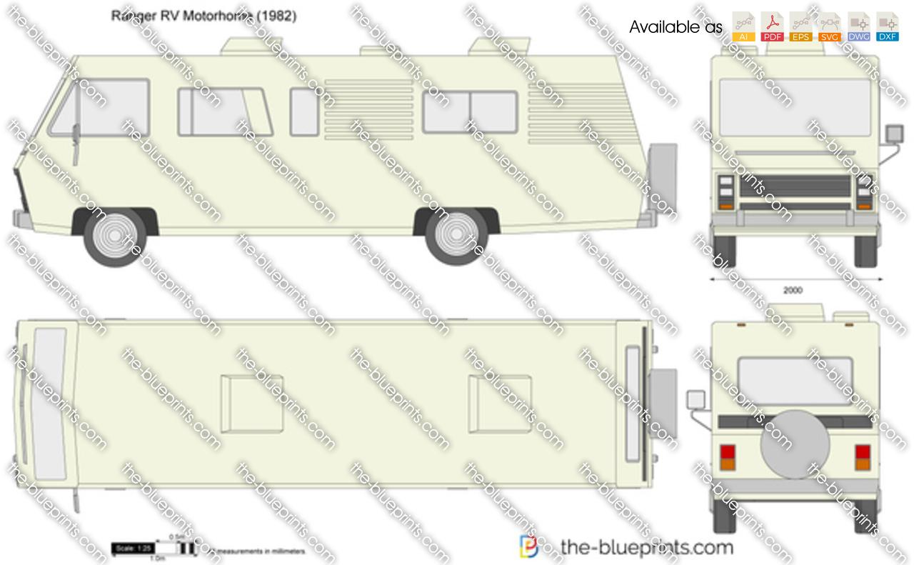 Ranger RV Motorhome
