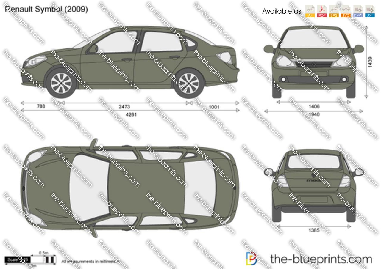 Renault Symbol II
