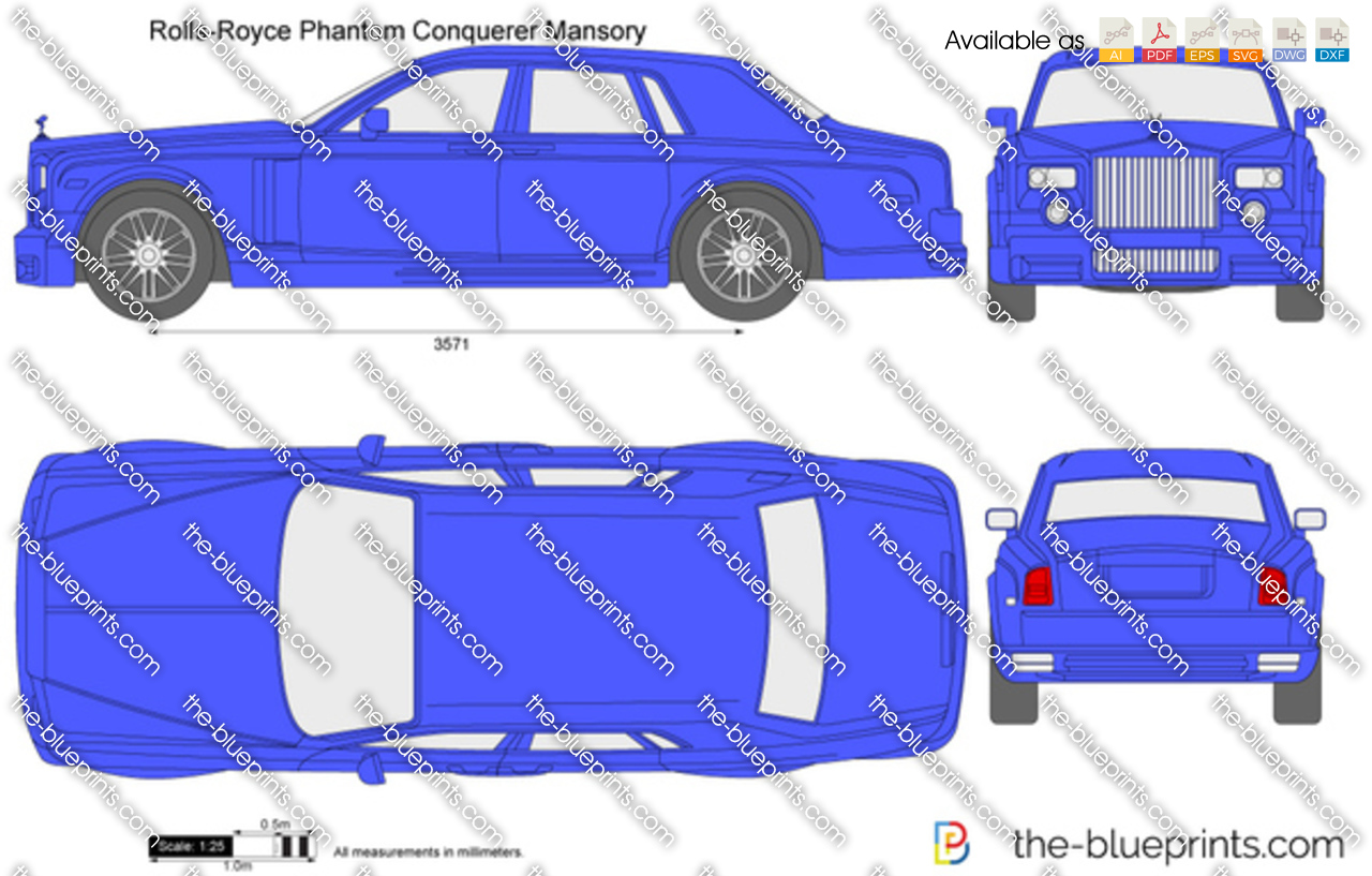 Rolls-Royce Phantom Conqueror Mansory