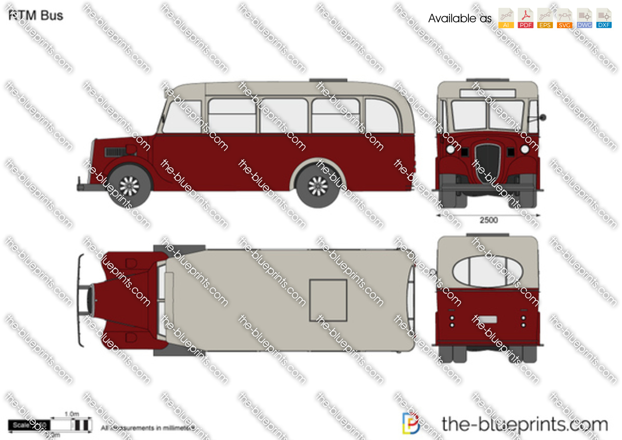 RTM Bus