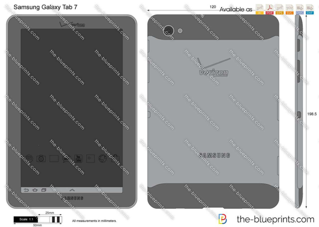 Samsung Galaxy Tab 7