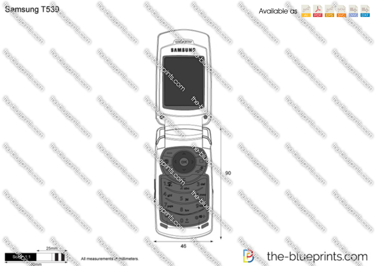 Samsung T539 Beat