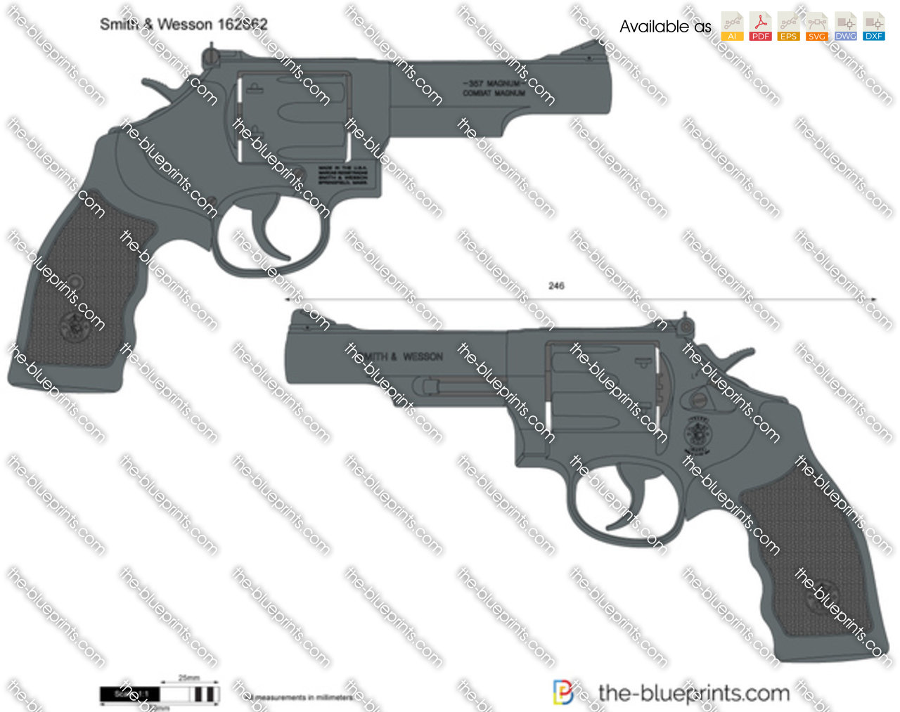 Smith & Wesson 162662