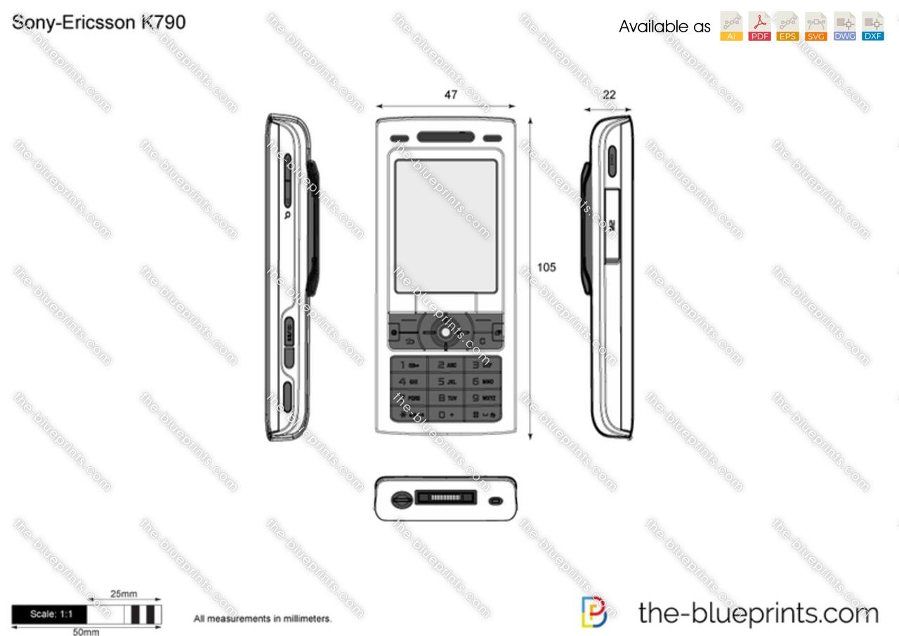 Sony-Ericsson K790
