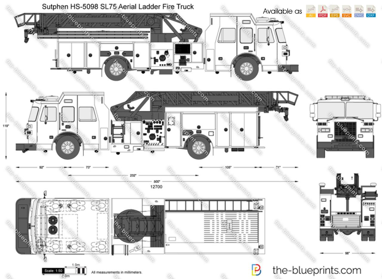 Aerial Ladder Diagram Wiring Libraries Diagrams