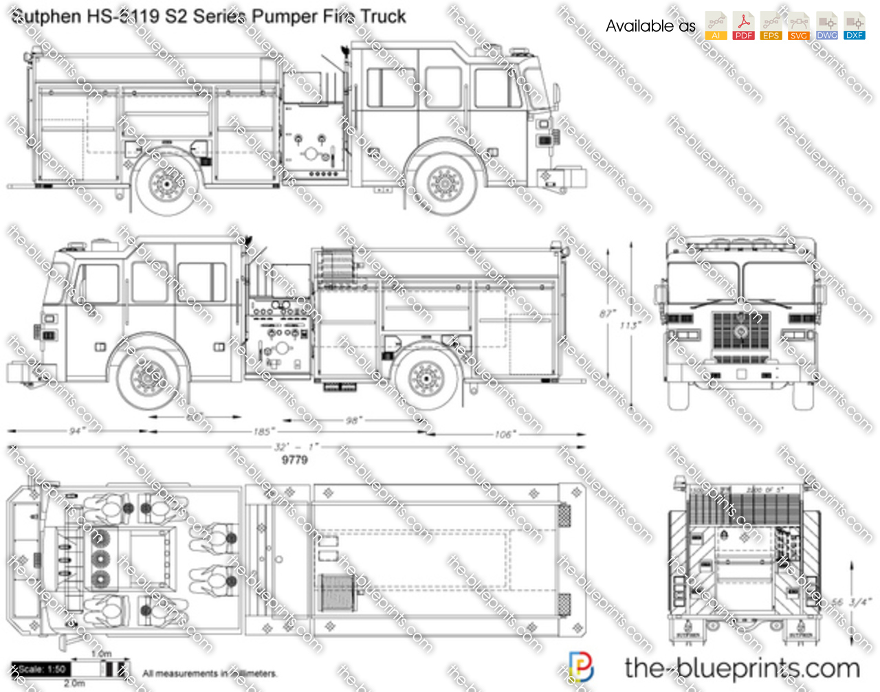 Fire Truck Engine Diagram Wiring Library Download