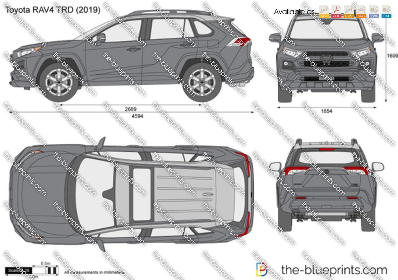Toyota RAV4 TRD