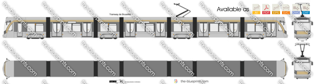 Tramway de Bruxelles