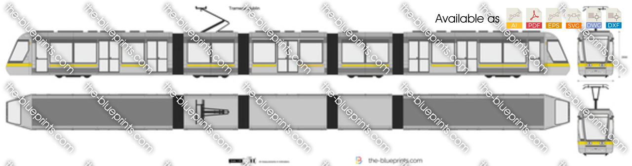 Tramway Dublin