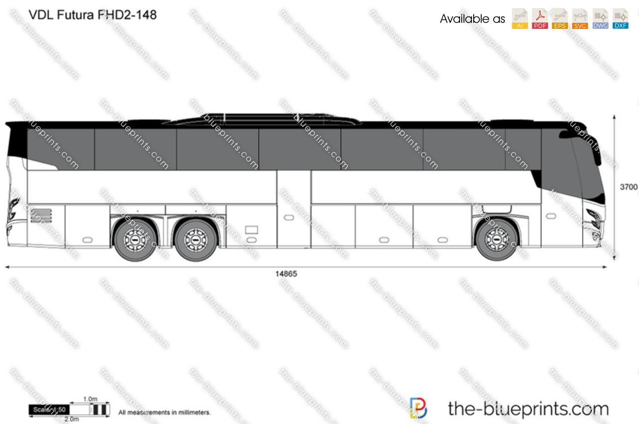 VDL Futura FHD2-148