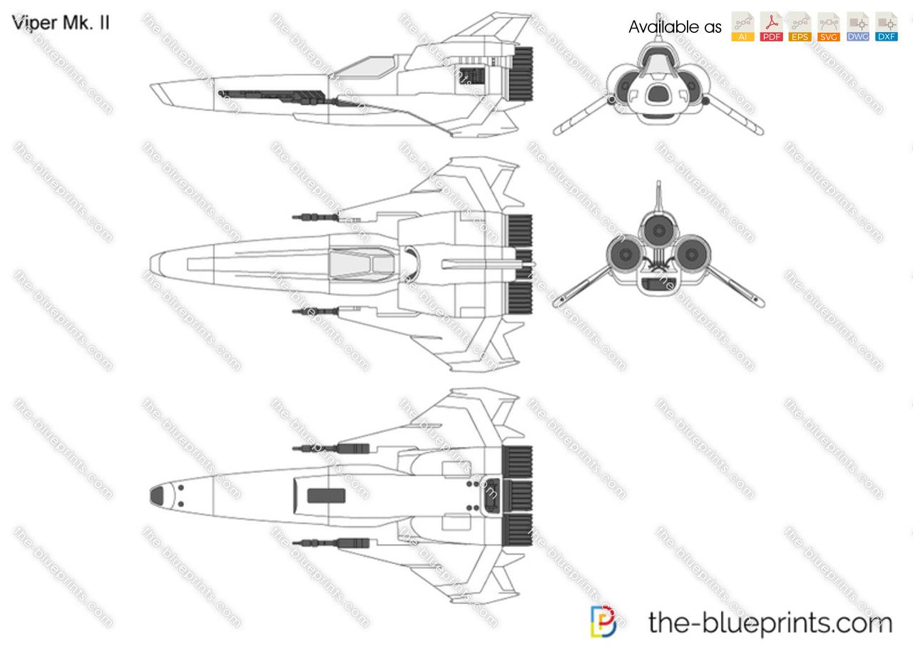 Viper Mk. II