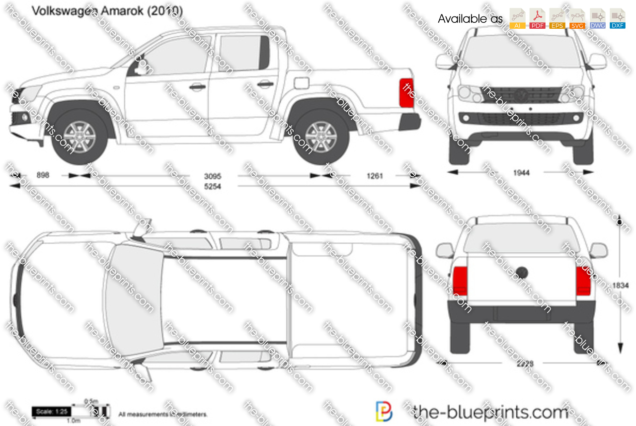 Volkswagen amarok on vw golf fuse box diagram