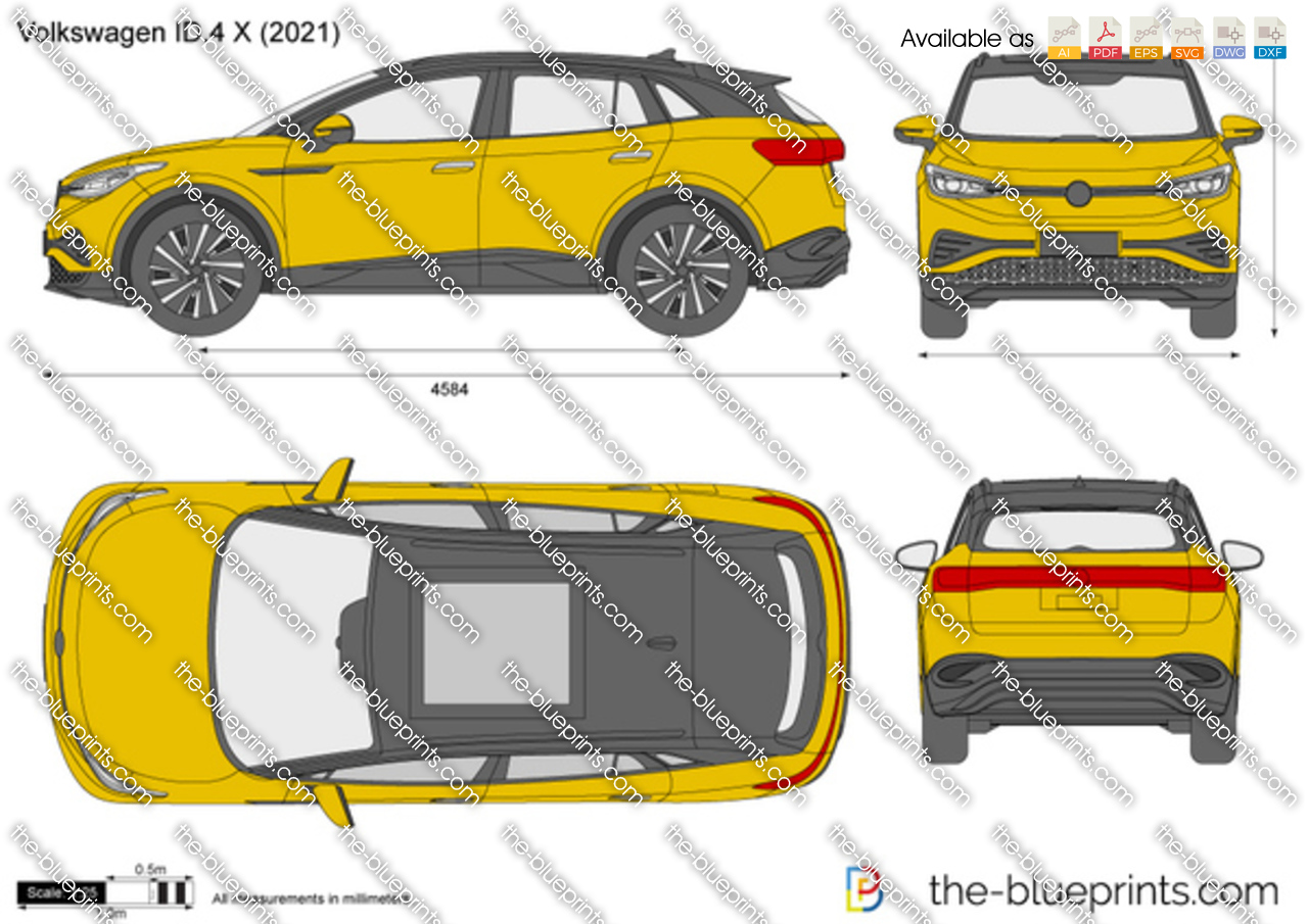 Volkswagen ID.4 X
