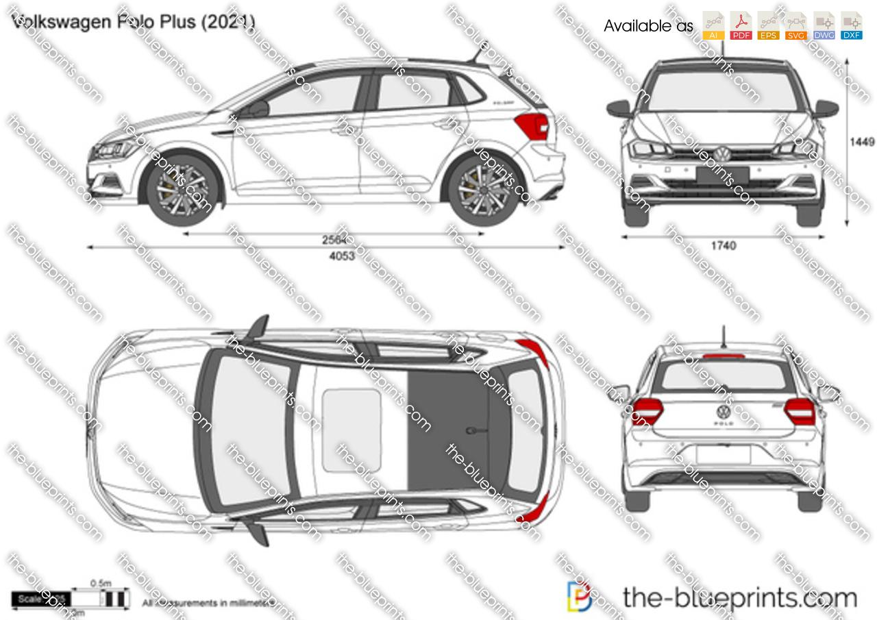 Volkswagen Polo Plus