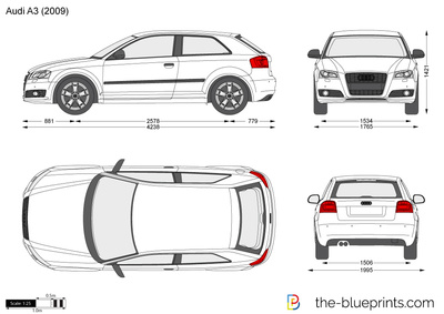 Audi A3 Wiring Diagram