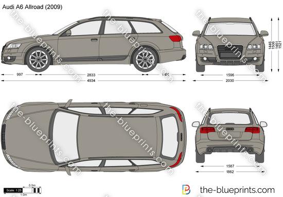 Audi A6 Allroad