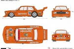 BMW 320 Group 5 E21