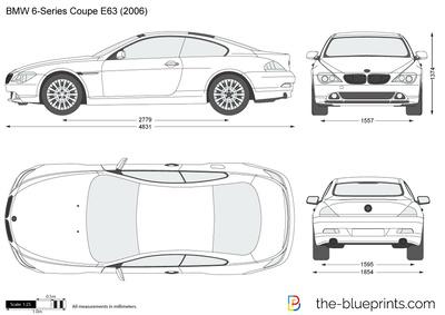 BMW 6-Series Coupe E63