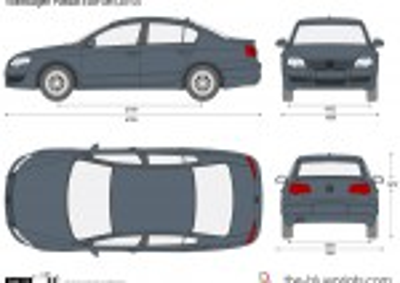 Volkswagen Passat EcoFuel