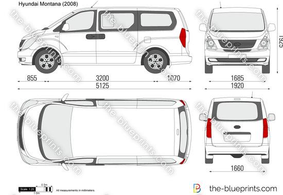 Hyundai Montana