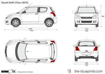 Suzuki Swift 3-Door