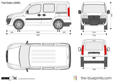 Fiat Doblo Cargo SWB