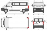 Fiat Ducato Panorama High