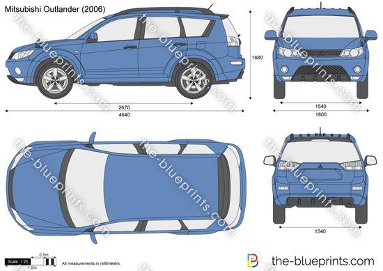 Mitsubishi Outlander