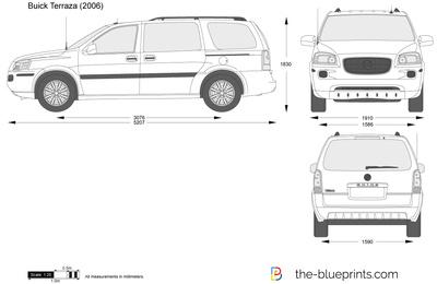 Buick Terraza