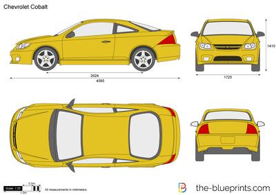 Chevrolet Cobalt Coupe