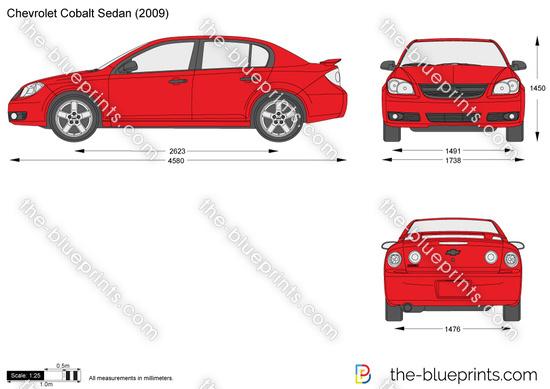Chevrolet Cobalt Sedan