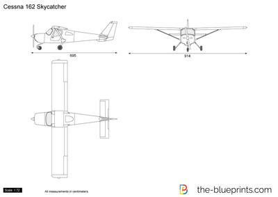 Cessna 162 Skycatcher