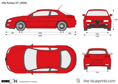 Alfa Romeo GT (2006)