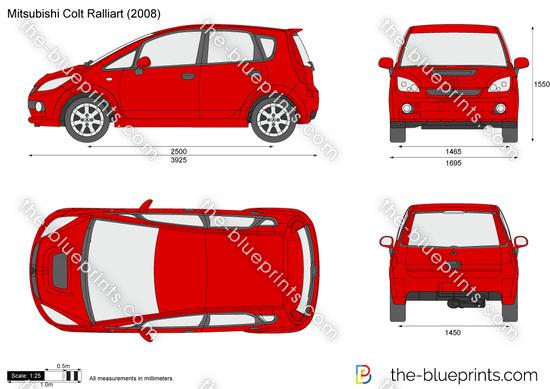 Mitsubishi Colt Ralliart