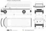 Volkswagen LT 35 LWB High Roof