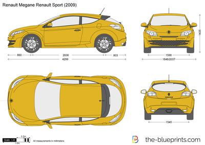 Renault Megane Renault Sport