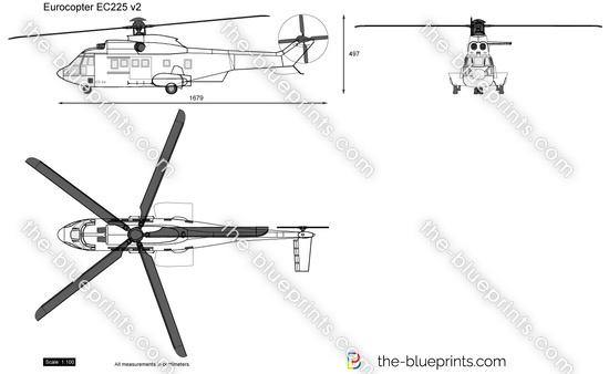 Eurocopter EC225 v2