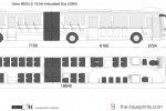 Volvo 8500 LE 18.6m Articulated Bus