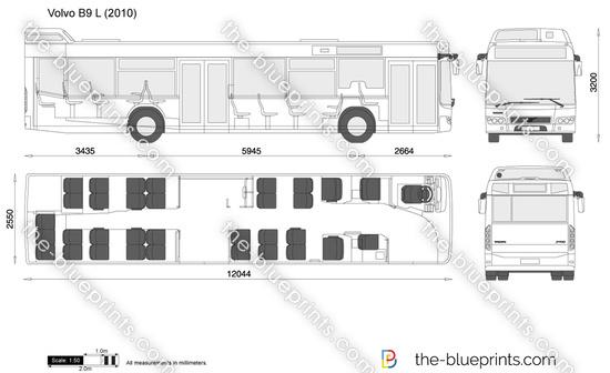 Volvo B9 L