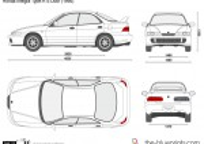 Honda Integra Type-R 5-Door