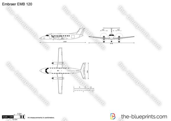Embraer EMB 120