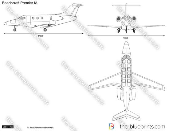 Beechcraft Premier IA