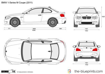 BMW 1-Series M Coupe E82