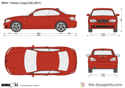 BMW 1-Series Coupe E82